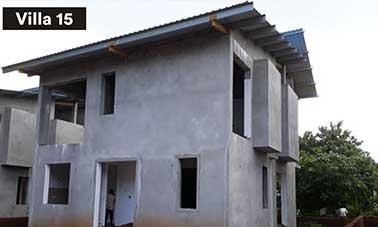 Villa 15