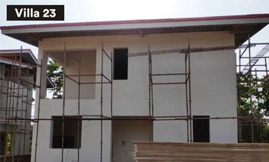 ZRF,Goa - Villa No. 23