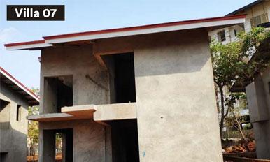 ZRF,Goa - Villa No. 07