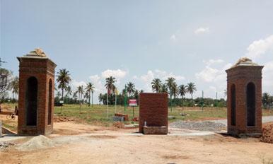Zuari Park View