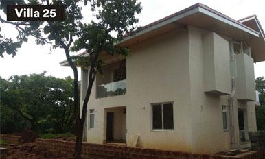 ZRF,Goa - Villa No. 25