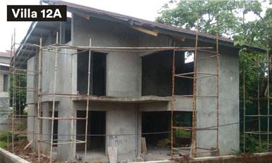 ZRF,Goa - Villa No. 12A