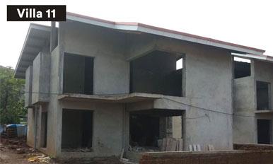 ZRF,Goa - Villa No. 11