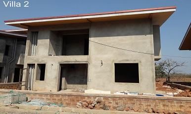 ZRF,Goa - Villa No. 02