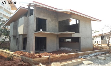 ZRF,Goa - Villa No. 09