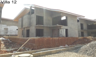 ZRF,Goa - Villa No. 12