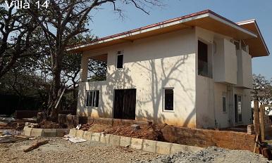 ZRF,Goa - Villa No. 14