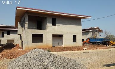 ZRF,Goa - Villa No. 17