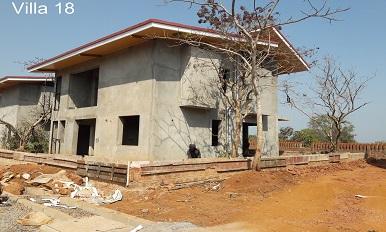 ZRF,Goa - Villa No. 18