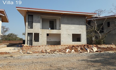 ZRF,Goa - Villa No. 19
