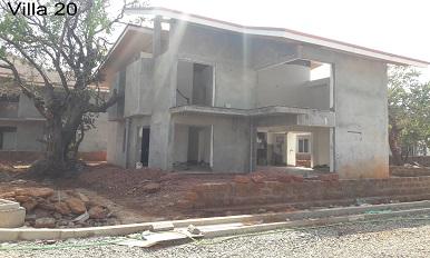 ZRF,Goa - Villa No. 20