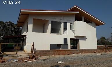ZRF,Goa - Villa No. 24