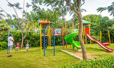 Kids Play Area