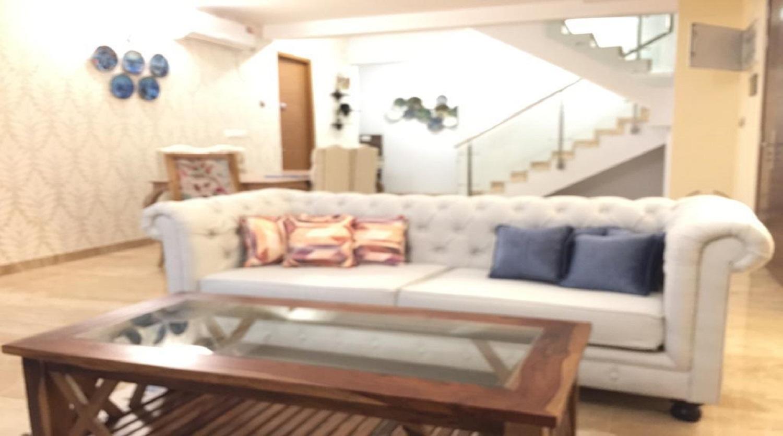 Goa Show Villa