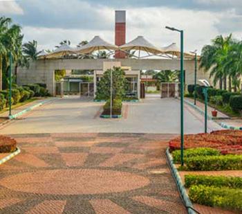 Zuari Garden City (villas)